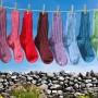 Donegal Socks