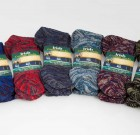 Irish Cottages Socks 6 Pairs