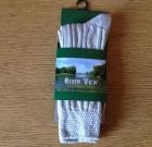 Ladies Wool Sock Light Grey