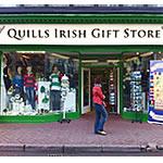 Quills Woollen Market